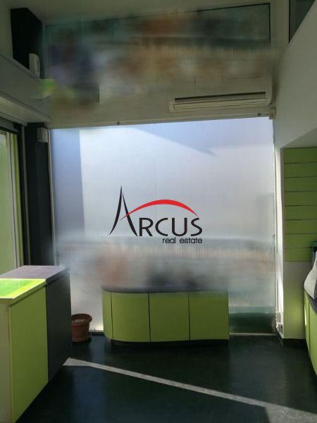 Κωδικός ακινήτου 302228 - Arcus Real Estate Θεσσαλονίκη