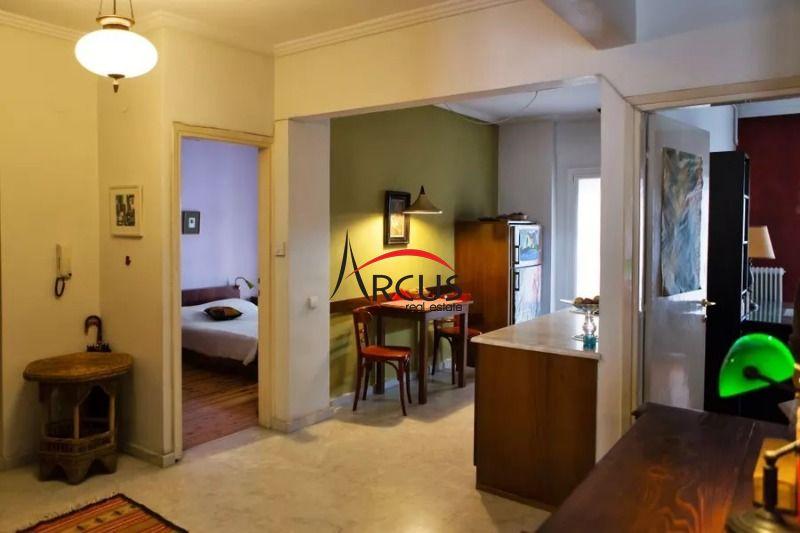 Κωδικός ακινήτου 302513 - Arcus Real Estate Θεσσαλονίκη