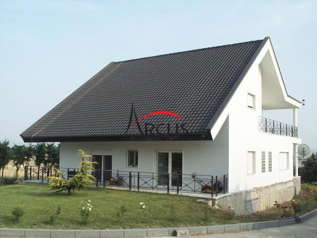 Κωδικός ακινήτου 302652 - Arcus Real Estate Θεσσαλονίκη