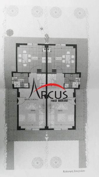 Κωδικός ακινήτου 302653 - Arcus Real Estate Θεσσαλονίκη