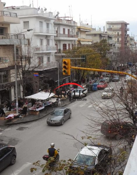 Κωδικός ακινήτου 302658 - Arcus Real Estate Θεσσαλονίκη