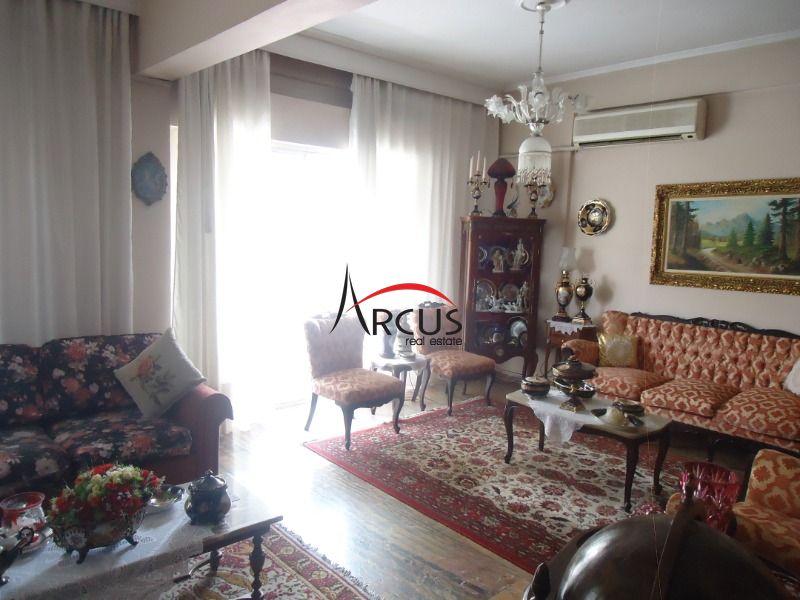 Κωδικός ακινήτου 302798 - Arcus Real Estate Θεσσαλονίκη