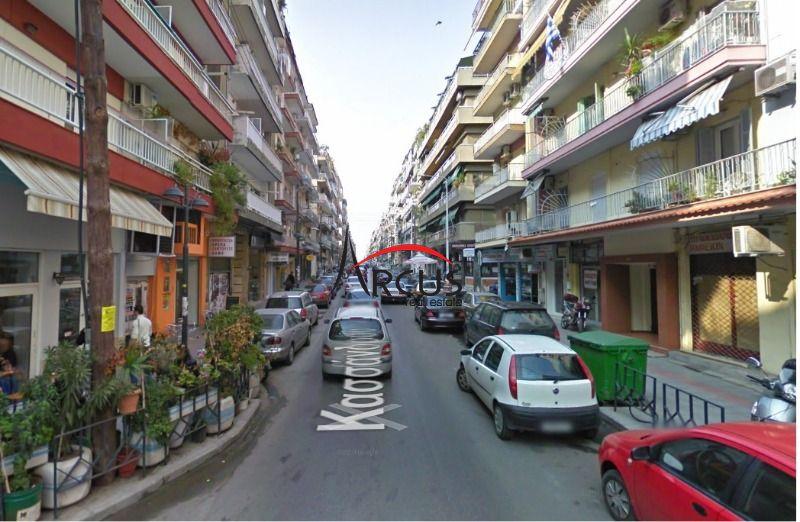 Κωδικός ακινήτου 303048 - Arcus Real Estate Θεσσαλονίκη