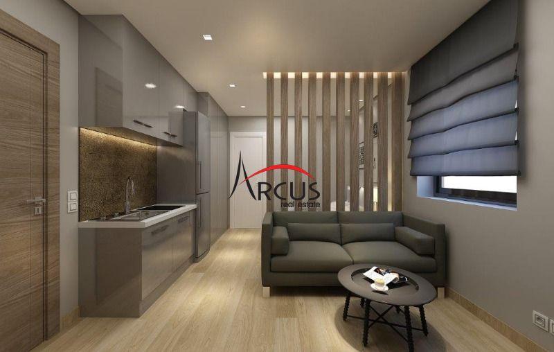 Κωδικός ακινήτου 303889 - Arcus Real Estate Θεσσαλονίκη