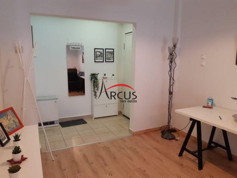 Κωδικός ακινήτου 304001 - Arcus Real Estate Θεσσαλονίκη