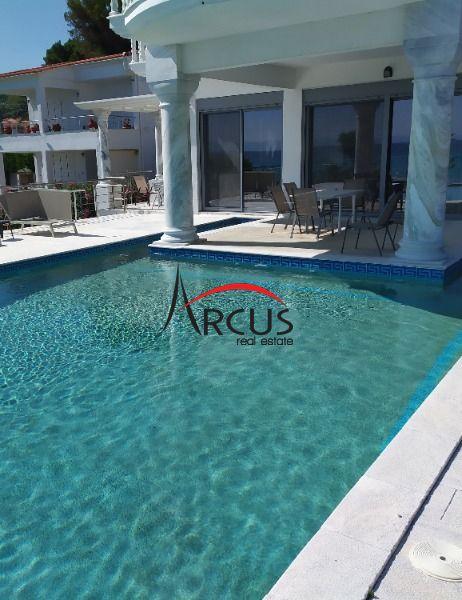 Κωδικός ακινήτου 304191 - Arcus Real Estate Θεσσαλονίκη