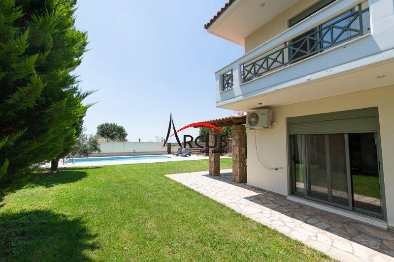Κωδικός ακινήτου 304192 - Arcus Real Estate Θεσσαλονίκη