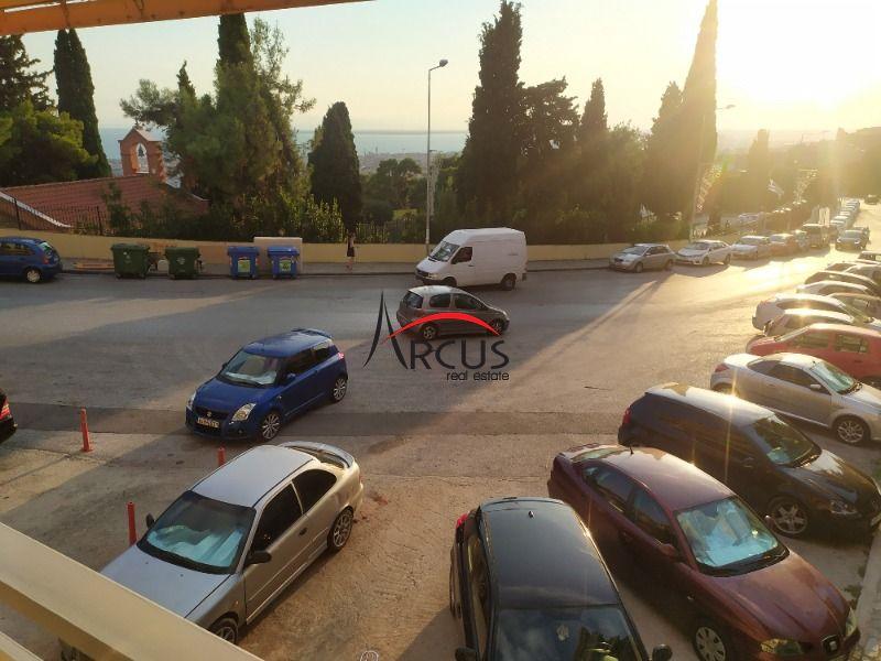 Κωδικός ακινήτου 304331 - Arcus Real Estate Θεσσαλονίκη