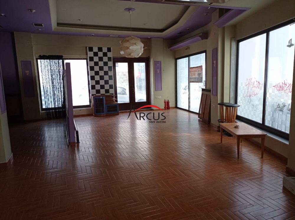 Κωδικός ακινήτου 304739 - Arcus Real Estate Θεσσαλονίκη