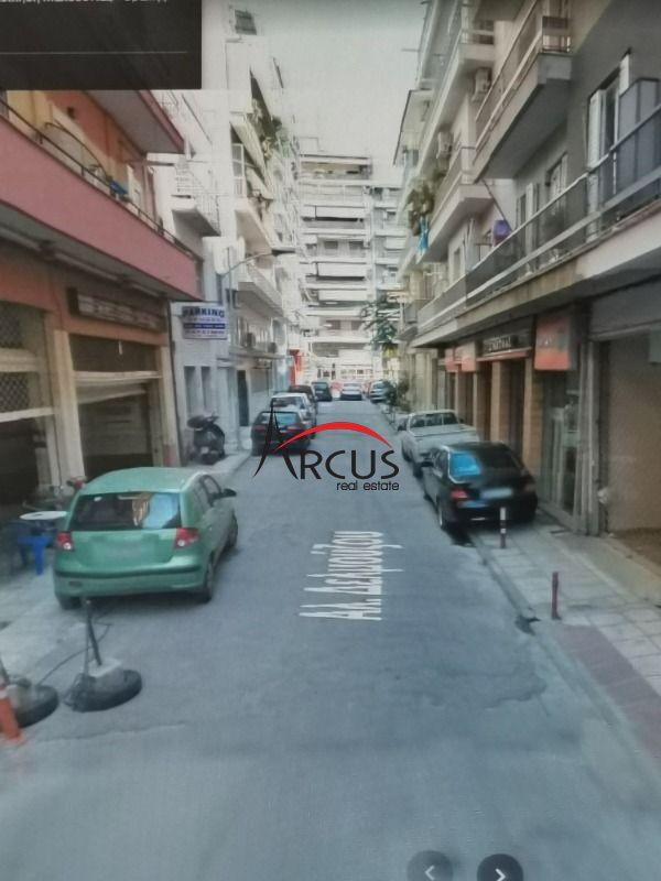 Κωδικός ακινήτου 304746 - Arcus Real Estate Θεσσαλονίκη