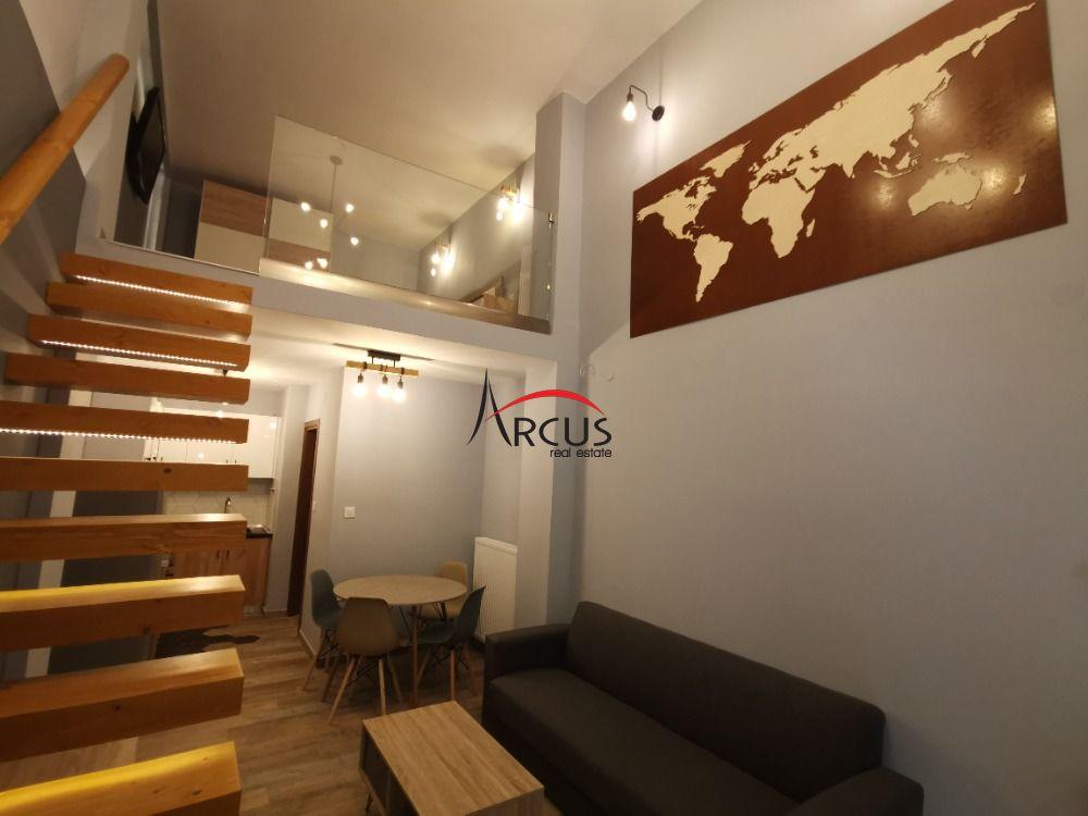 Κωδικός ακινήτου 304747 - Arcus Real Estate Θεσσαλονίκη