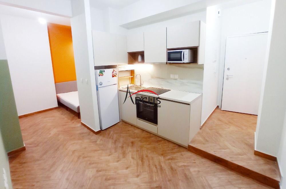 Κωδικός ακινήτου 305706 - Arcus Real Estate Θεσσαλονίκη