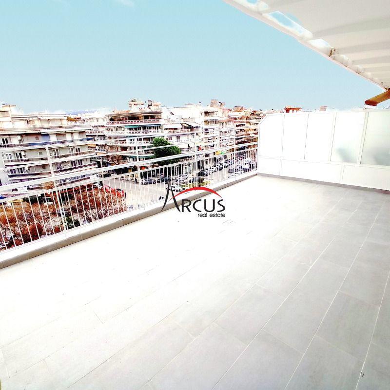Κωδικός ακινήτου 306023 - Arcus Real Estate Θεσσαλονίκη