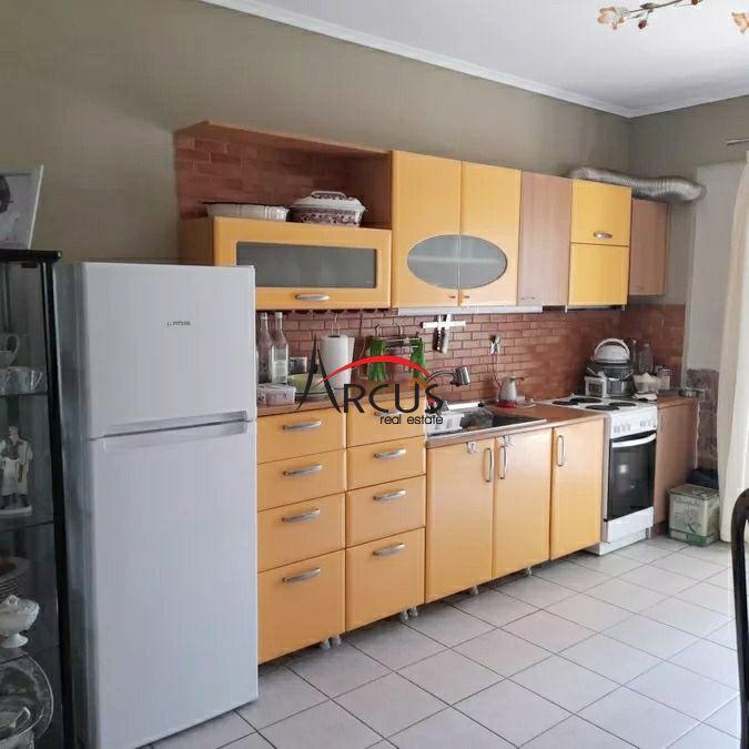 Κωδικός ακινήτου 306156 - Arcus Real Estate Θεσσαλονίκη